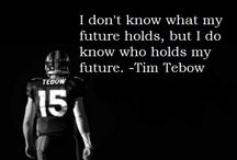 All things Tebow :)