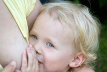 Lactancia materna / Información sobre la lactancia materna