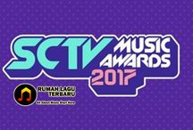 Daftar Pemenang SCTV Music Awards 2017