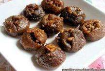 Populer Tatlı Tarifleri / Bir birinden güzel sütlü, şerbetli evde yapılması kolay ve eknomik tatlı tarifleri