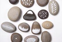 DIY Pebbles