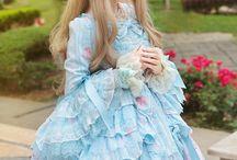 Kawaii Lolita