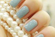 nails / by Kirsten Eggleston