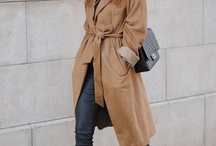 Coats (camel & more) / all about coats.