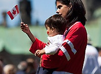 Canada Day in Ontario / All there is to do in Ontario for this year's celebration of our country's founding.