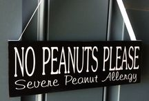 Food Allergies: For the Home and More