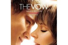 Repin to WIN! / Repin these images for a chance to win The Vow on Blu-ray and DVD, as well as movie posters and T-Shirts! (U.S only) / by The Vow