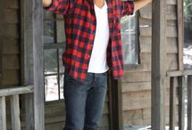 Taylor Lautner / Fashion