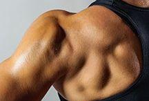 shoulder work outs