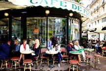 Paris is wonderful / by Flemming Rasmussen