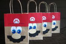Fête Mario