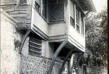 Life and houses in Old Istanbul (Eski istanbul evleri&yaşam)