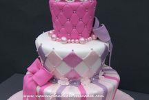 moly cake