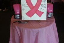 Breast cancer benefit ideas