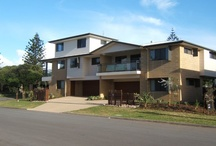 Unit, town House and Development Builders QLD / by Adrian Marklew