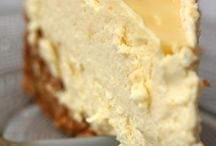cheese cake citron