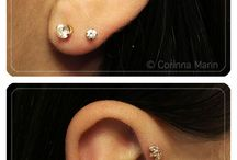 Auriculotherapy - Ear Piercing for Pain Management