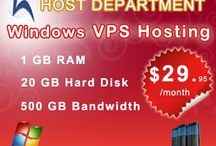 Windoes VPS Hosting / Windows VPS Server  Windows VPS is ideal for companies and individuals that run high-traffic websites, complex applications or require customized environments that can't be provided in shared hosting, and yet do not wish to have the overhead cost of dedicated server along with better control over the security. With full of administrative access you can able to manage your own server and fulfill the requirements which a shared hosting can't offer.