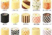 ケーキカップケーキ色々