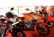 Hero MotoCorp Bike News