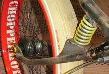 rowery szczegóły