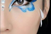 make up artistic