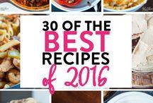 Best recepes