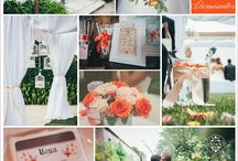Rustic & Romantic / True Love Storie