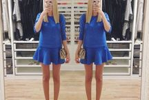 Carly's Closet / weekly outfit inspiration!