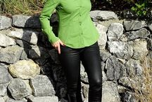 Trendcolour greenery