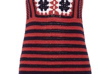 crochet moda