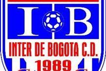 Club deportivo Inter De Bogotá / Lleva tus retos a la realidad, mide tus capacidades físicas al limite , Piensa en calidad   de vida y ante todo ten calidad de vida.