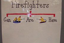 Fire Safety Awareness / by Rebecca Watson