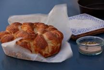 cuisine: brioches