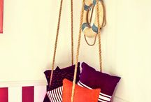 DIY Room Decoration / Cute and interesting DIY room decoration for teenagers