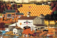 Jigsaws / Pumpkin hollow