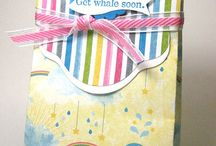 Get well cards and gifts