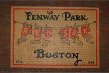 Boston / by HunterReed Luxury Real Estate