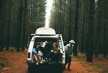 Travel adventures