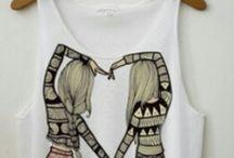 Joli t shirt