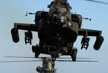apache one of the most powerfull war helicopters
