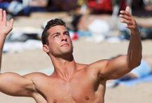 Beach Sport / Beach + Sport = Fun