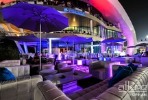 Abu Dhabi Nightclubs / Abu Dhabi nightlife is start and ends in five star hotels of abu dhabi as most of the nightclubs are situated there. Yas arena on Yas Island is the Biggest concert arena in Abu dhabi.  http://www.bridgeclubbers.com/UAE/AbuDhabi