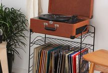 MUSIC PLACE - Home & Decoration