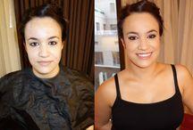Holiday makeup by Fresh Face Makeup