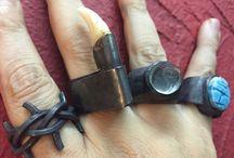 jewelry made by me / jóias feitas por mim Whatsapp 19-981024803
