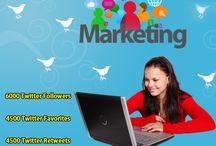 Twitter Marketing Service