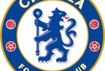 Chelsea / My second favourite football team from prem. league after Arsenal Fc.