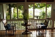Philippine home interior