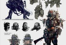 video-game concepts